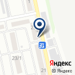 Компания РадЛюкс на карте