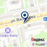 Компания Лунтик на карте
