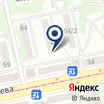 Компания КБ Восточный банк на карте