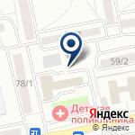 Компания ВсеЗнайка на карте
