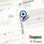 Компания СитиГаз-Бийск на карте