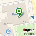Местоположение компании Мегапиксель