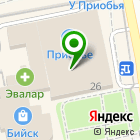 Местоположение компании ЛогуРус