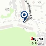 Компания СОЮЗ, ТСЖ на карте