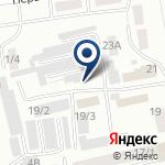 Компания Центр автостекол на карте