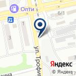 Компания ИНТЭКС АЛТАЙ на карте