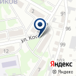 Компания АлтайСофт на карте