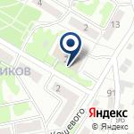 Компания СИБЭКОМ на карте