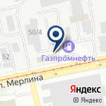 Компания LED Сервис на карте