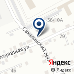 Компания Мастерская по ремонту гидроузлов, агрегатов и РВД на карте