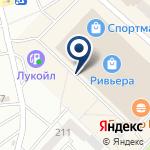 Компания Лимпопо на карте