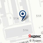 Компания Литдеталь на карте
