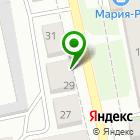 Местоположение компании Черемушки-2