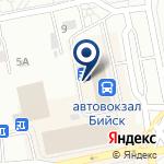 Компания Калининсофт на карте