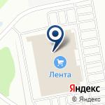 Компания Батарейка на карте