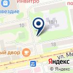 Компания РЭП №6 на карте