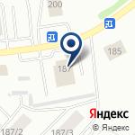 Компания Автоцентр Терминал-Моторс на карте