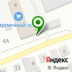 Местоположение компании СтройСпектр