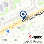 Компания ДиалогСибирь-Барнаул на карте