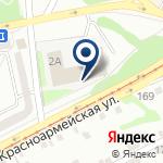 Компания Телекомсервис-Алтай на карте