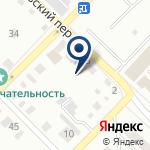 Компания Мастерская по ремонту и установке автостекол на карте