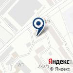 Компания Единый информационный расчетно-кассовый центр, МУП на карте