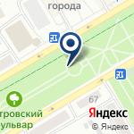 Компания Дизель Техник на карте