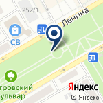 Компания БАРНАУЛ-МОТОРС на карте