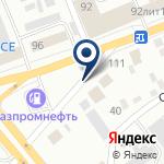 Компания Мик Центр Сантехники на карте