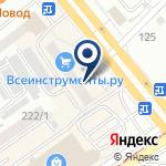 Компания КомпьютерГрад-Алтай на карте