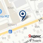 Компания Сатурн СтройМаркет Сибирь на карте