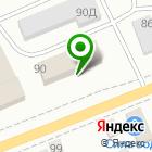 Местоположение компании Сатурн СтройМаркет Сибирь