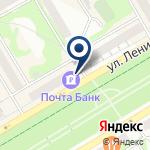 Компания СиблабЛитех на карте