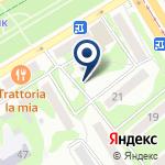 Компания Центр доктора Бубновского на карте
