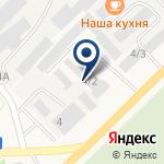 Компания КаратЭлектро на карте