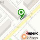 Местоположение компании Наш Бийск