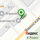 Местоположение компании WEBJUST