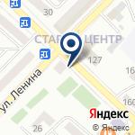 Компания КОМИС ДИСКОНТ на карте