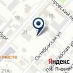 Компания Управление Федеральной службы Государственной статистики по Алтайскому краю и Республике Алтай на карте