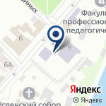 Компания Управление Федеральной службы государственной регистрации, кадастра и картографии по Алтайскому краю на карте