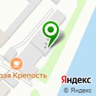 Местоположение компании Анис-строй