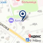 Компания Сеть магазинов строительных и отделочных материалов на карте