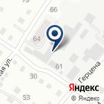 Компания Автоцентр на Крестьянской на карте