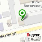 Местоположение компании Диана