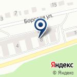 Компания Городская управляющая компания на карте