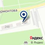Компания Бийский лесхоз им. М.И. Трунова на карте
