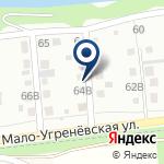 Компания Сударушка на карте