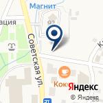 Компания Стиль+ на карте