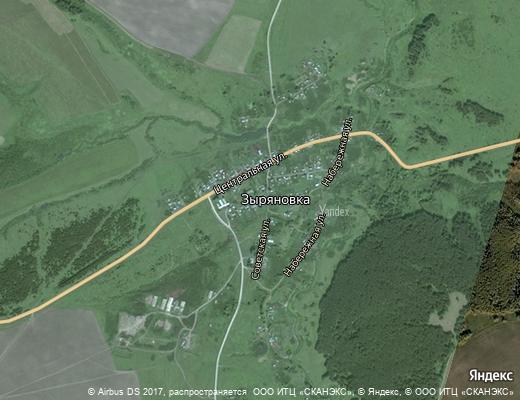 знакомства в заринском районе село зыряновка