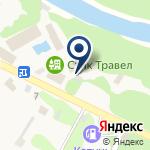 Компания Салон-мастерская по художественной резке Бориса Доронина на карте